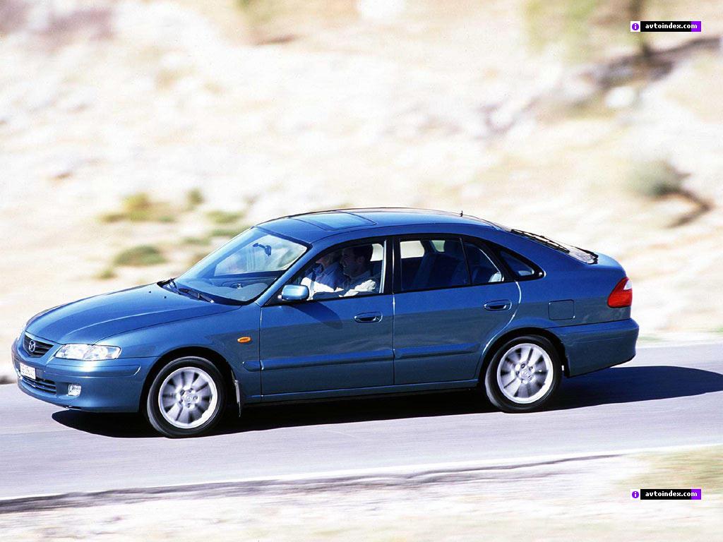 Kekurangan Mazda 626 2000 Murah Berkualitas